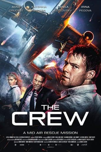 Poster of Flight Crew