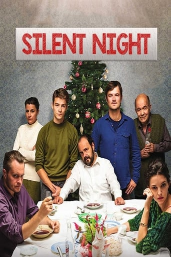 Poster of Silent Night
