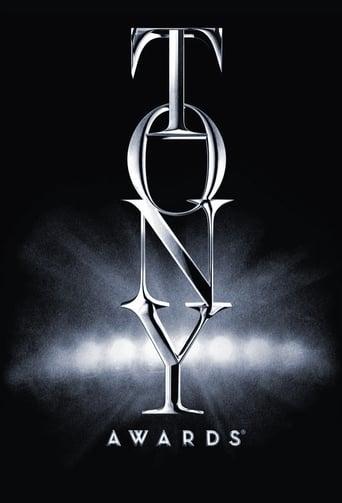 Poster of Tony Awards