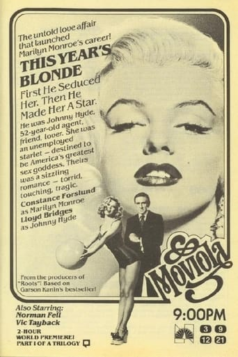 Poster of This Year's Blonde