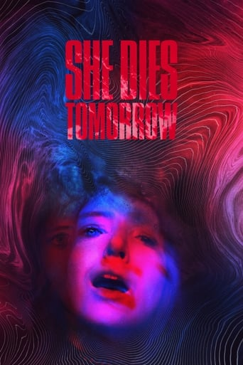 Poster of She Dies Tomorrow