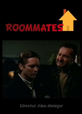 Poster of Roomates