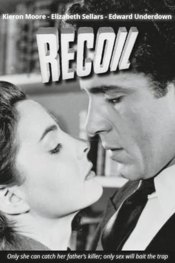 Poster of Recoil