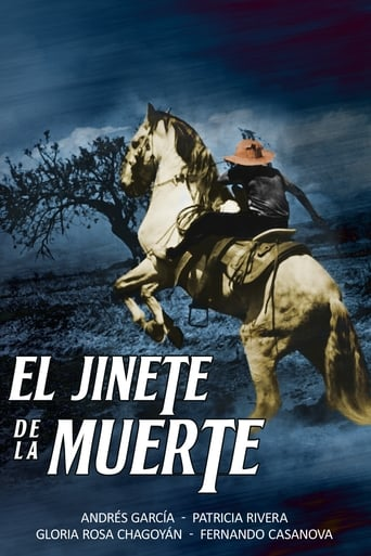 Poster of The Death Rider