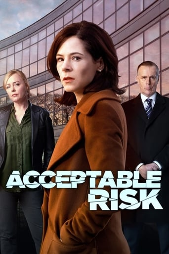 Poster of Acceptable Risk