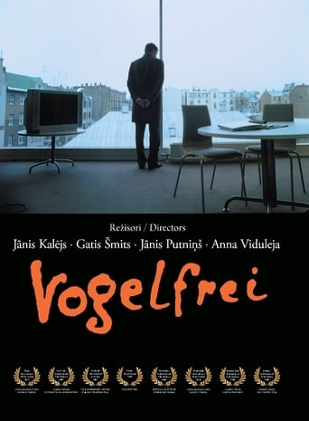 Poster of Vogelfrei