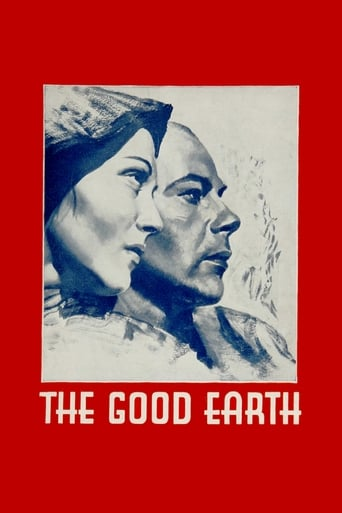 Poster of The Good Earth