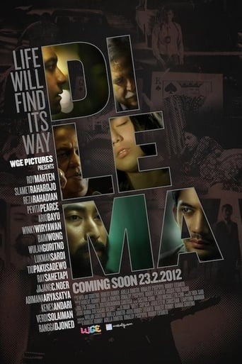 Poster of Dilema