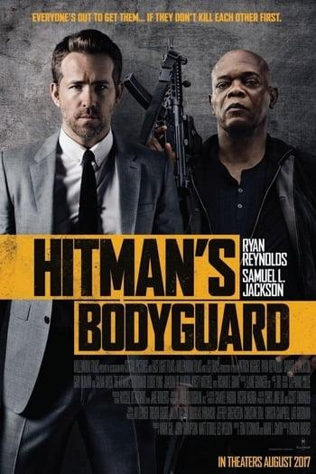 Žudiko asmens sargybinis / The Hitmans Bodyguard (2017)