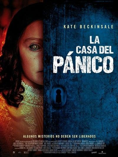 La casa del pánico (2016)