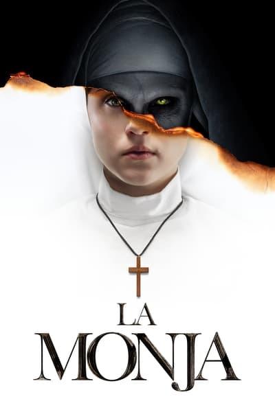 La monja (The Nun) (2018)