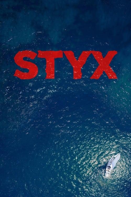 watch Styx full movie online stream free HD