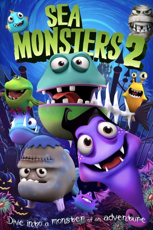 watch Sea Monsters 2 full movie online stream free HD