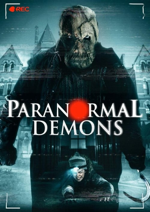 watch Paranormal Demons full movie online stream free HD