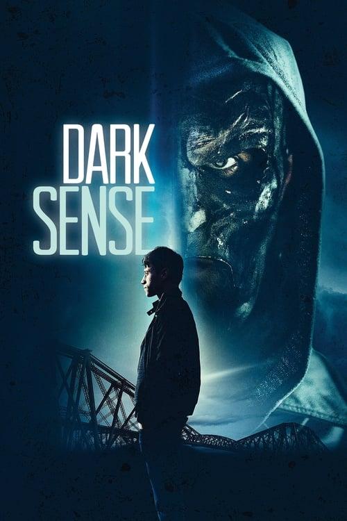 watch Dark Sense full movie online stream free HD