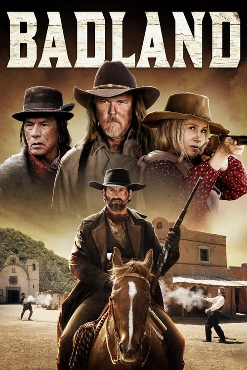 watch Badland full movie online stream free HD
