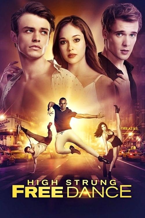 watch High Strung Free Dance full movie online stream free HD