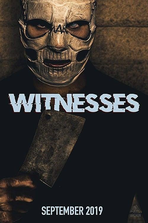 watch Witnesses full movie online stream free HD