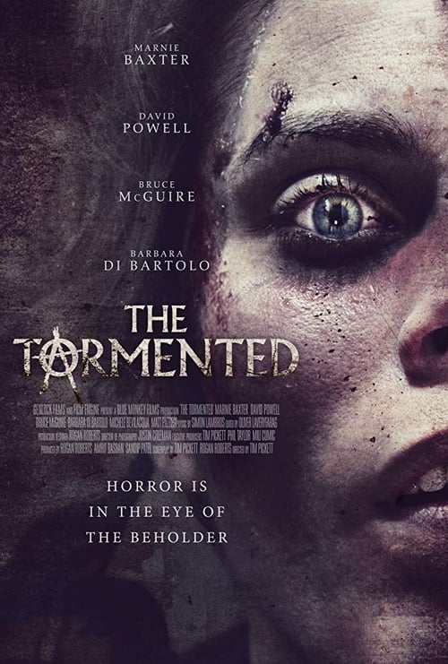 watch The Tormented full movie online stream free HD