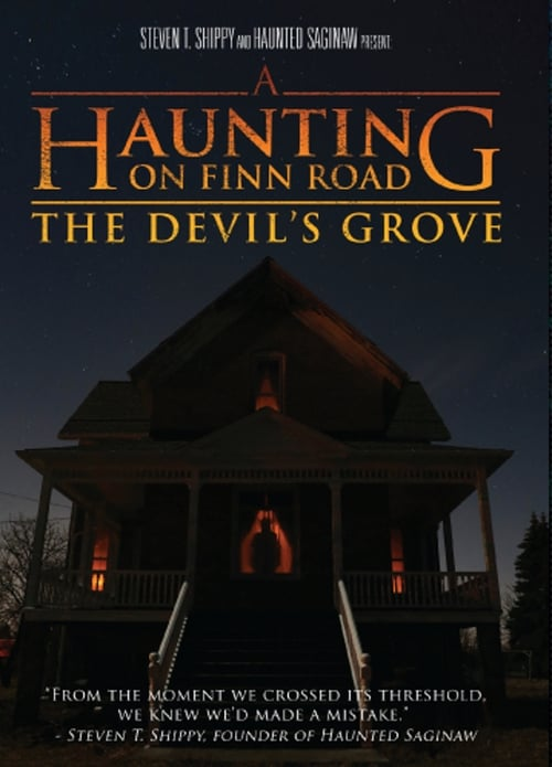 watch A Haunting on Finn Road: The Devil's Grove full movie online stream free HD