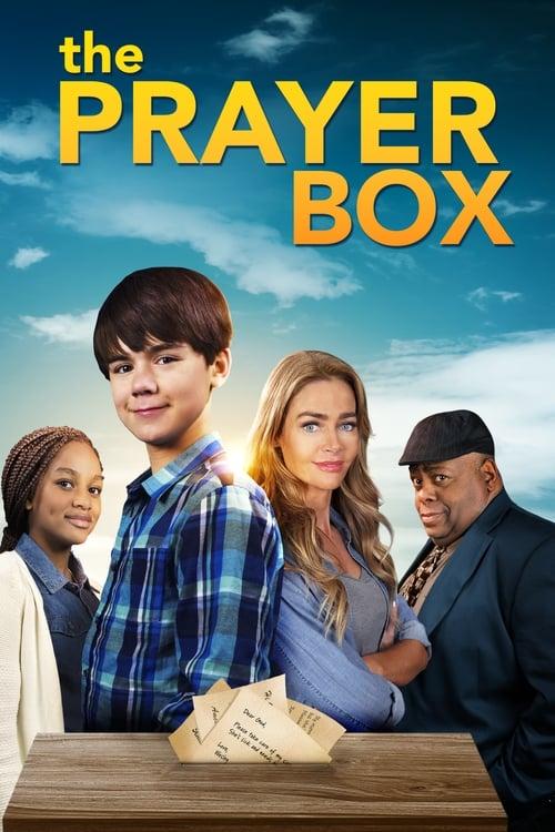 watch The Prayer Box full movie online stream free HD