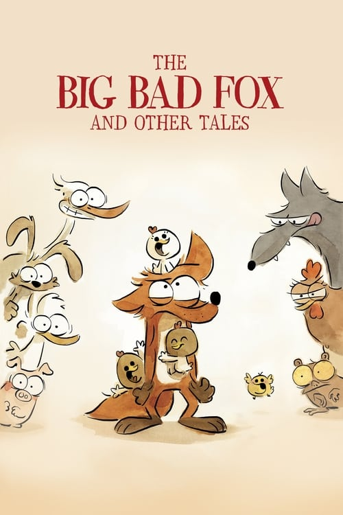 watch The Big Bad Fox and Other Tales full movie online stream free HD
