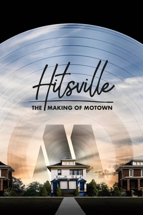 watch Hitsville: The Making of Motown full movie online stream free HD