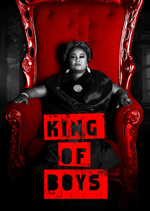 watch King of Boys full movie online stream free HD