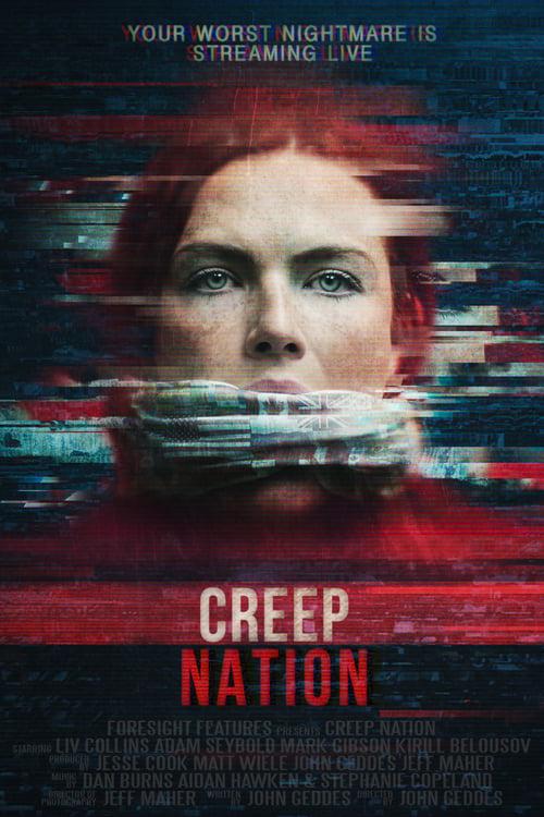 watch Creep Nation full movie online stream free HD