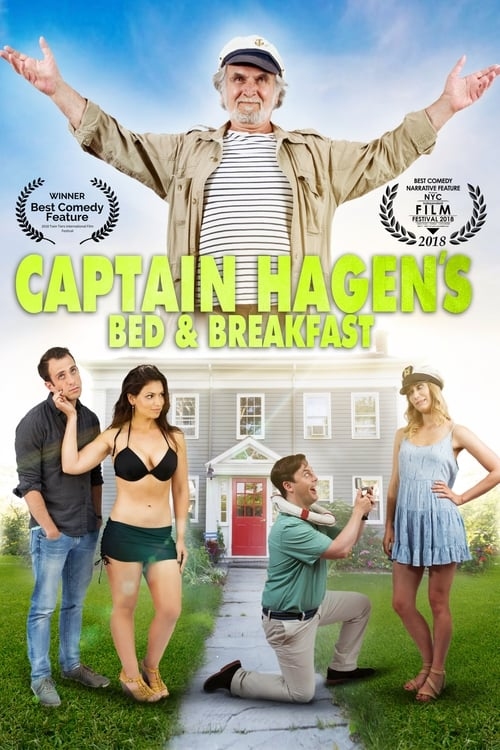 watch Captain Hagen's Bed & Breakfast full movie online stream free HD