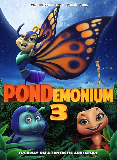 watch Pondemonium 3 full movie online stream free HD