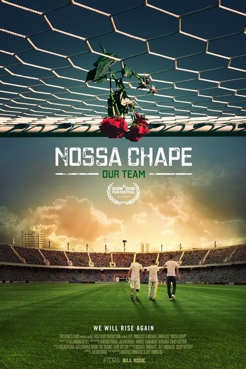 watch Nossa Chape full movie online stream free HD