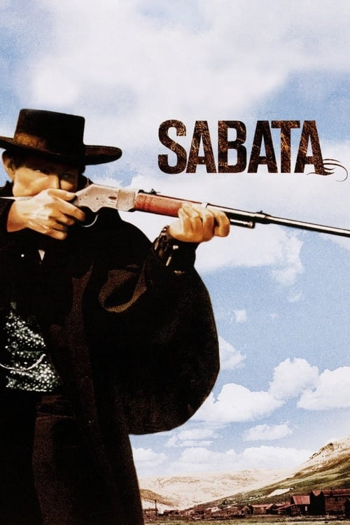 watch Sabata full movie online stream free HD