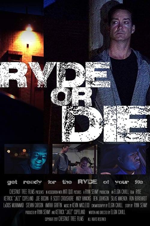 watch Ryde or Die full movie online stream free HD