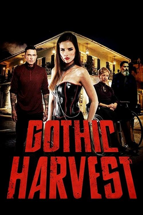 watch Gothic Harvest full movie online stream free HD
