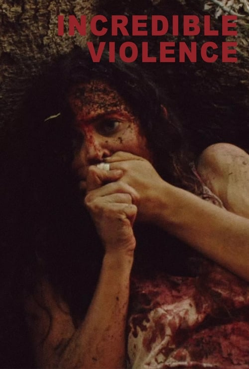 watch Incredible Violence full movie online stream free HD
