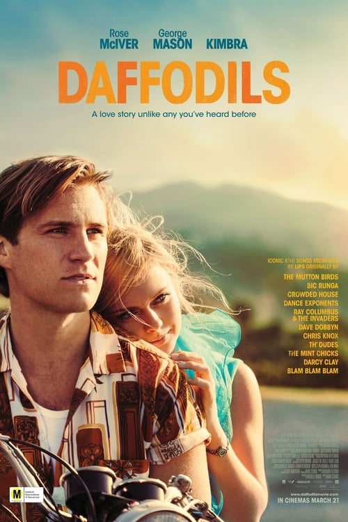 watch Daffodils full movie online stream free HD