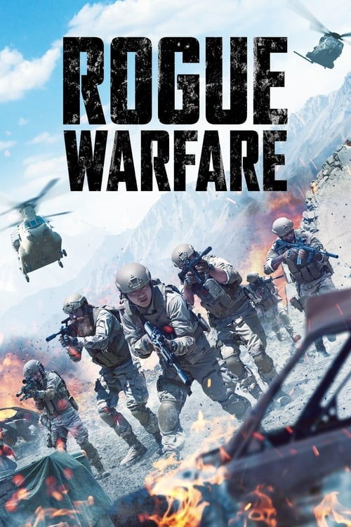 watch Rogue Warfare full movie online stream free HD