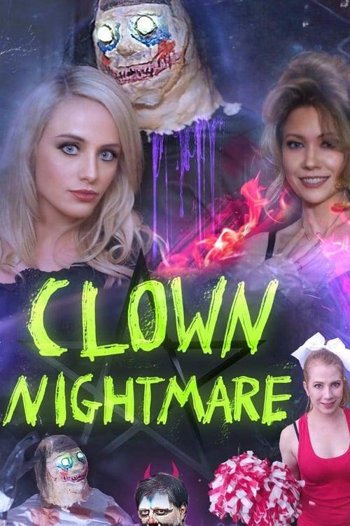 watch Clown Nightmare full movie online stream free HD