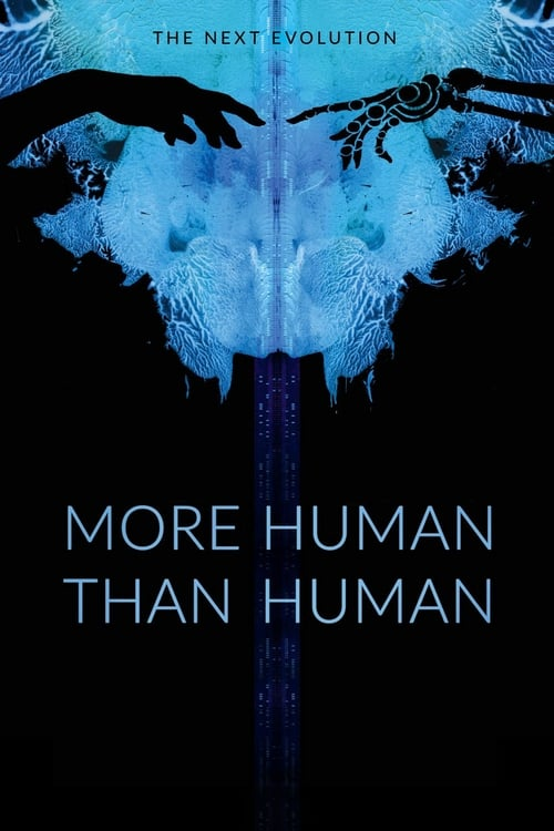 watch More Human Than Human full movie online stream free HD