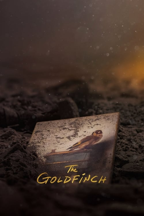 watch The Goldfinch full movie online stream free HD