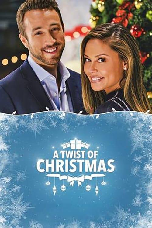 watch A Twist of Christmas full movie online stream free HD