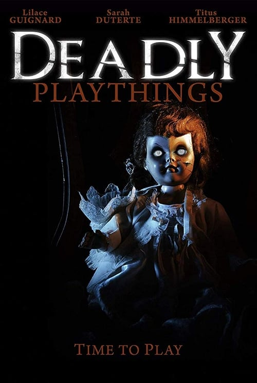 watch Deadly Playthings full movie online stream free HD