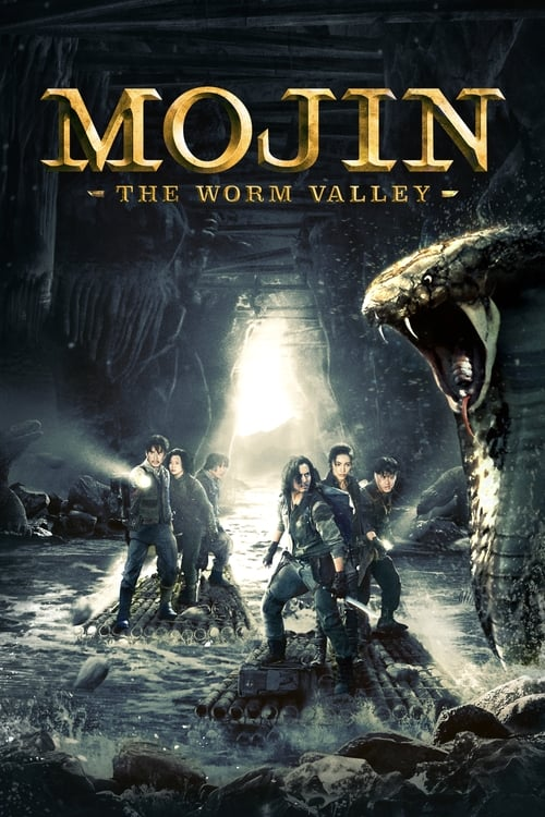 watch Mojin: The Worm Valley full movie online stream free HD