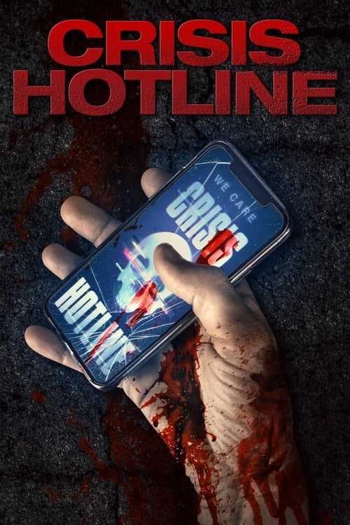watch Crisis Hotline full movie online stream free HD