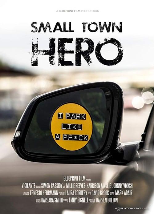 watch Small Town Hero full movie online stream free HD