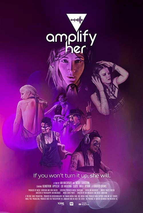 watch Amplify Her full movie online stream free HD