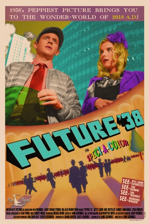 watch Future '38 full movie online stream free HD