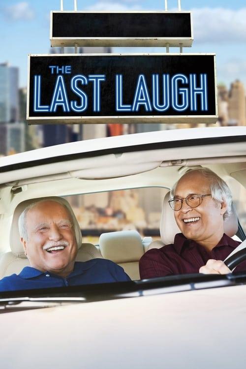 watch The Last Laugh full movie online stream free HD
