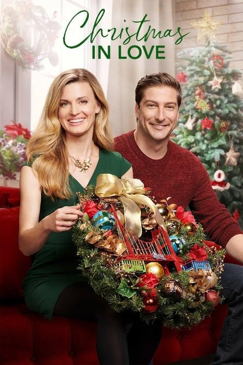 watch Christmas in Love full movie online stream free HD